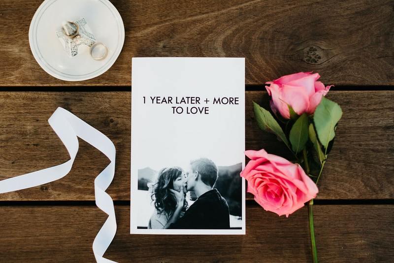 keepster anniversary book